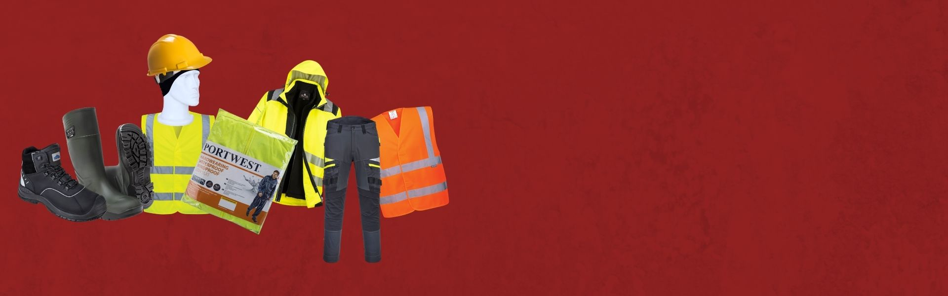 Get 25% off our new Workwear range!