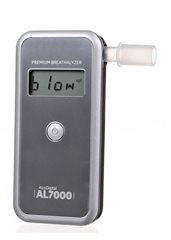 AlcoDigital AL7000 Breathalyzer