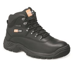 Waterproof Safety Hiker Boots
