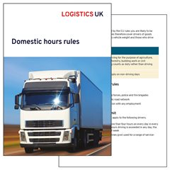 Domestic Hours Rules Card