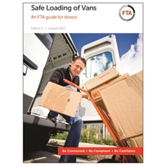 Safe Loading of Vans Booklet