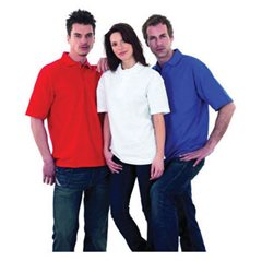 Lightweight Polo Shirt