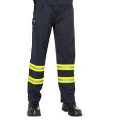 Haztec Combat Trousers Inherent AS FR 320gsm