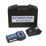 BrakeCheck, Printer and Case