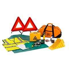 Medical Waste ADR & PPE Kit in 65 litre ADR Bag