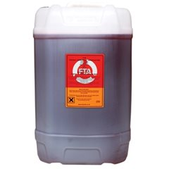 Traffic Film Remover Advanced with Wax 25ltr