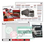 Vehicle Maintenance Analogue - Compliance Pack