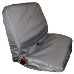 Truck Seat Cover (Passenger Double)