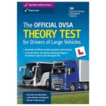 The Official DVSA Theory Test for Drivers of Large Vehicles