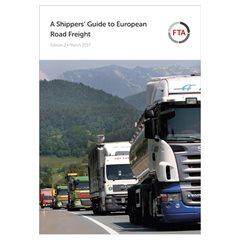 Shippers Guide to European Road Freight