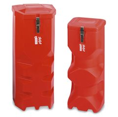 Fire Extinguisher Vehicle Cabinet to fit 9-12kg Extinguisher