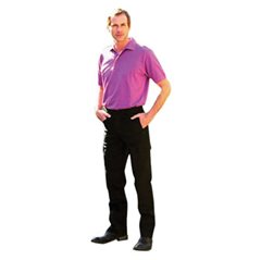 Action Trouser - long fit