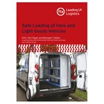 Safe Loading of Vans and Light Goods Vehicles DVD