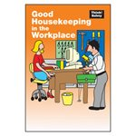 Good Housekeeping in the Workplace 210066