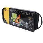European Travel Kit