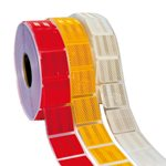 Conspicuity Marking Tape- Curtainsider