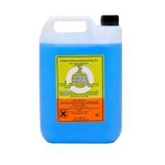 Crystal Blue Glass Cleaner - 5ltr