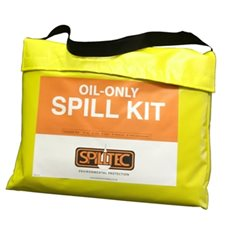 50Ltr Tanker Spill Kit - Oil