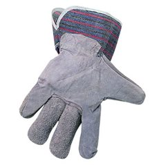 Standard Canadian Rigger Gloves (Pack of 10)