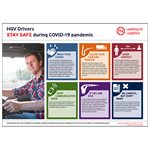 Covid-19 Free Poster PDFs
