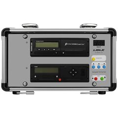Dual Tachograph Training Case