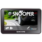 Snooper SC5800DVR EU - Vans and Cars