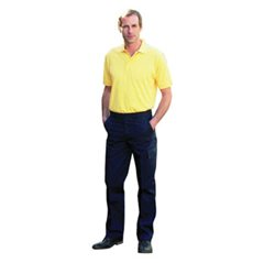 Cargo Trouser - long fit