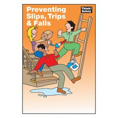 Preventing Slips and Falls Guide