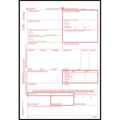 CMR Consignment Notes - Cut Set