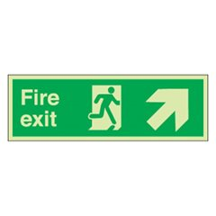 Fire Exit Sign PH5