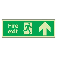Fire Exit Sign PH6