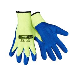 Thermal Gripper Gloves - Large