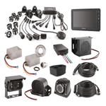 Brigade Electronics FORS Silver Kit (Non-Recordable)