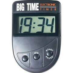 Big Time Electronic Timer
