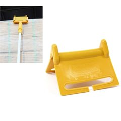 Standard Yellow Edge Protector