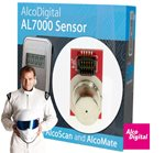 Replacement Sensor for AL7000 Breathalyzer