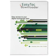EasyTac Software