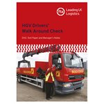 Routine Checks for Large Goods Vehicles DVD