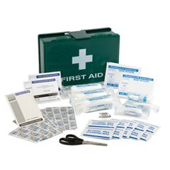 Vehicle /PCV First Aid Kit