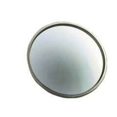Convex Blind Spot Mirror for Vans & Passenger Vehicles