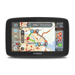 TomTom Pro 7350 Van and Car