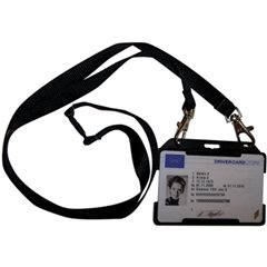 Lanyard - ID Card Holder