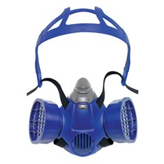 Twin Disposable Respirator