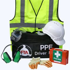 PPE Personal Protective Equipment Kit
