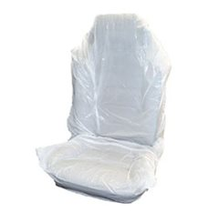 Disposable Car & Van Seat Covers - Roll of 100
