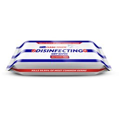 Disinfecting Wet Wipes - Pack 48