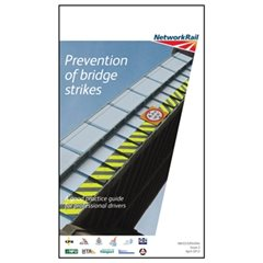 Prevention of bridge strikes guide for Drivers