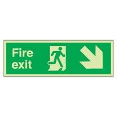 Fire Exit PH4