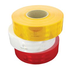 Conspicuity Marking Tape Rigid