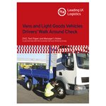 Routine Checks for Vans and Light Goods Vehicles DVD